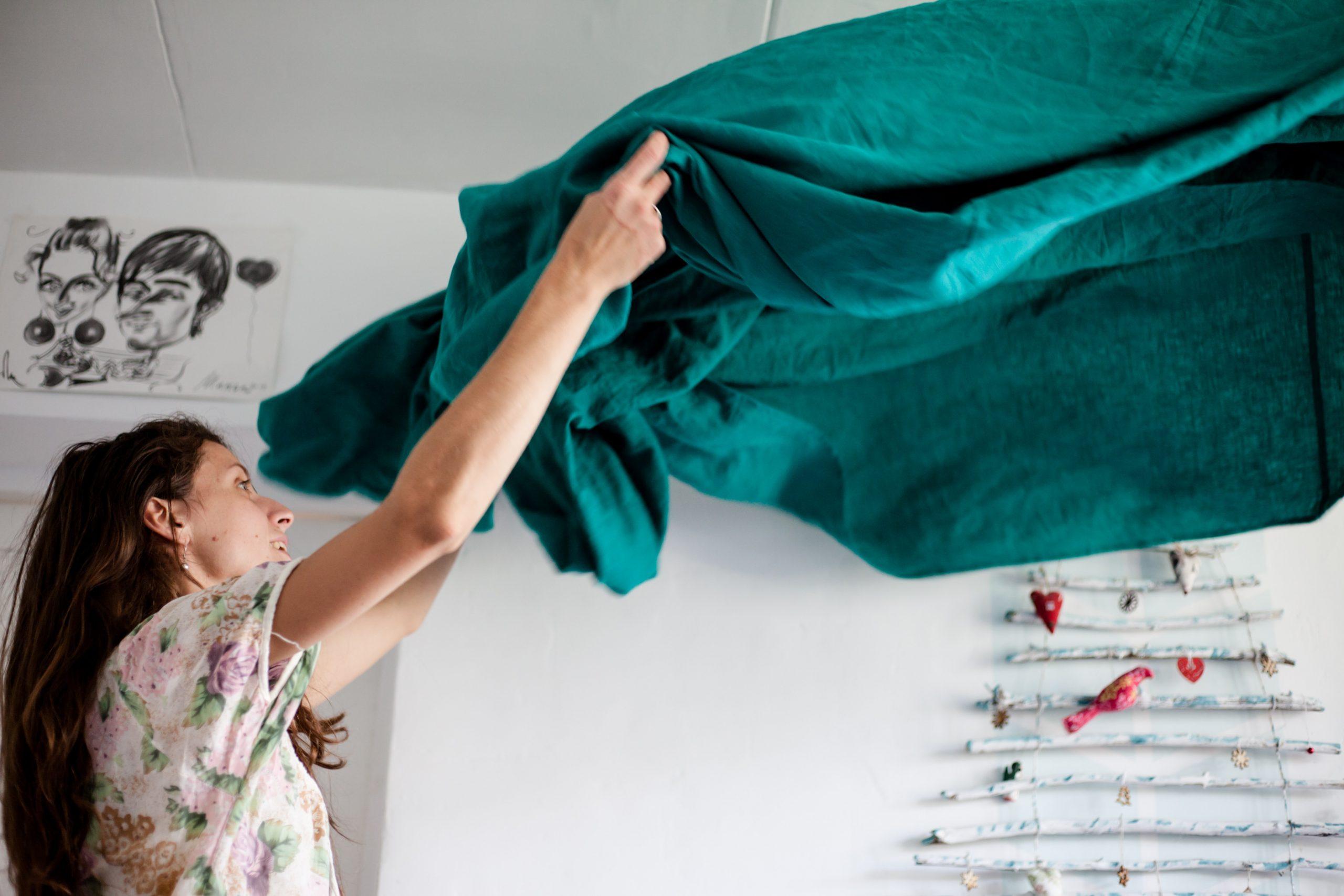 Aide-ménagère